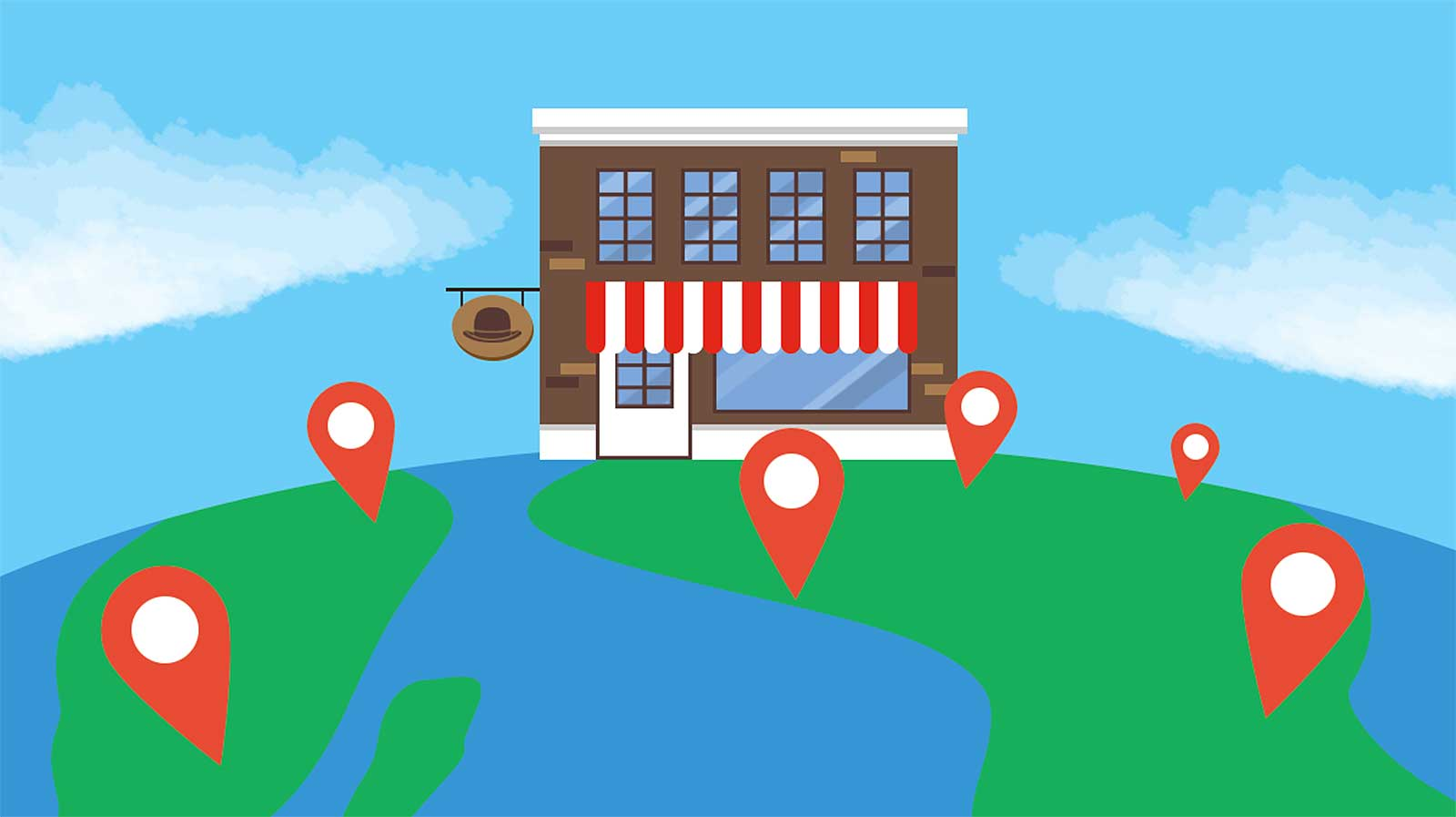 Crush Big Brands with Local SEO