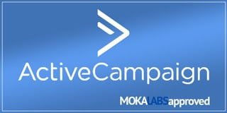 Active Campaign Email Automation - Moka Labs Approved
